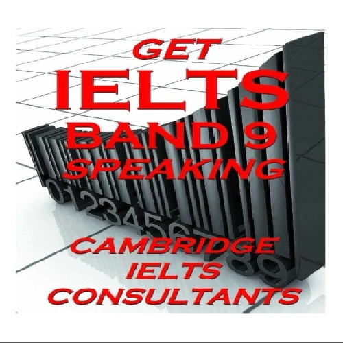 کتاب Get IELTS Band 9 Speaking