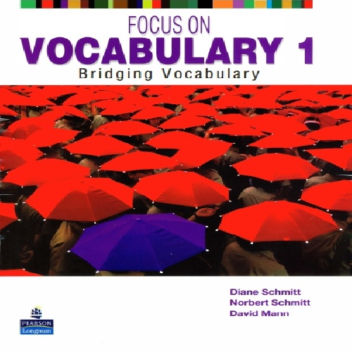 جواب تمارین کتاب Focus on Vocabulary 1 Bridging Vocabulary