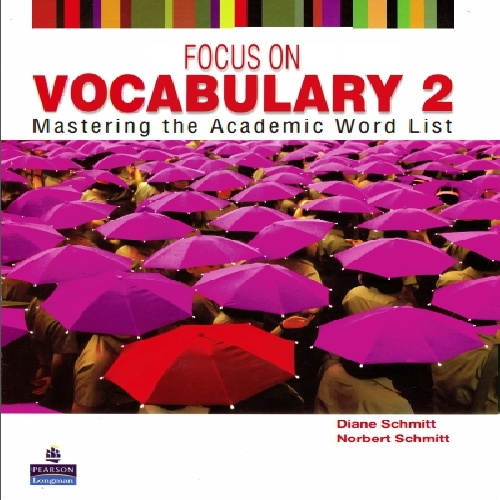 جواب تمارین کتاب Focus on Vocabulary 2 Mastering the Academic Word List
