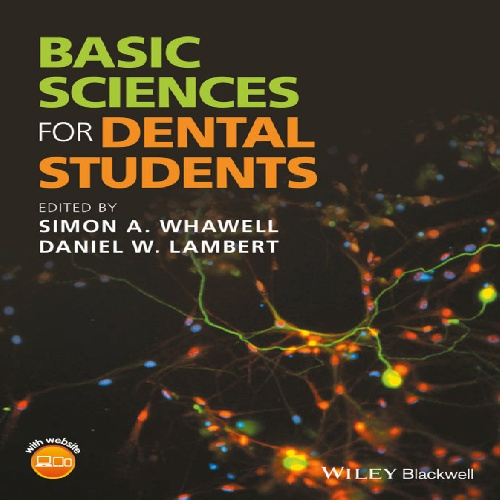 کتاب Basic Sciences for Dental Students سال انتشار (2018)