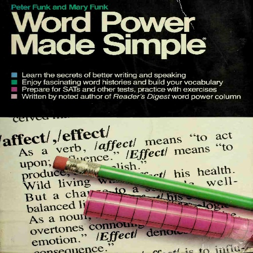 کتاب Word Power Made Simple