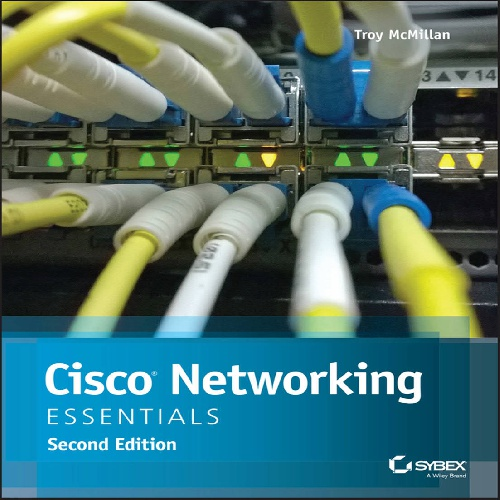 کتاب Cisco Networking Essentials - ویرایش دوم (2015)