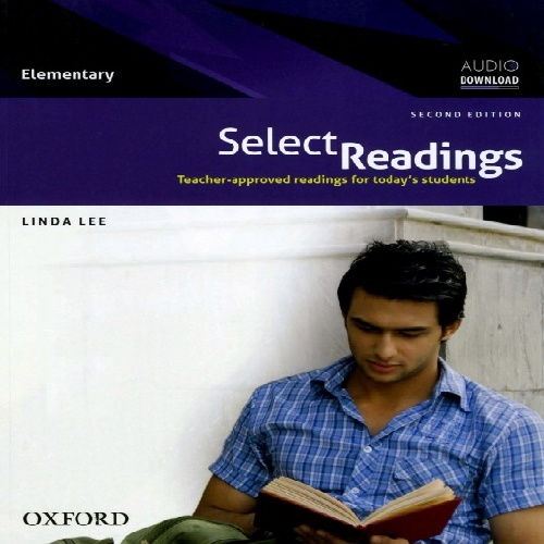 جواب تمارین کتاب Select Readings Elementary Second Edition