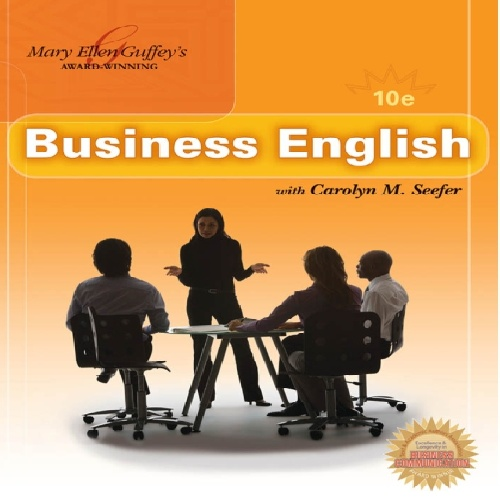 کتاب Business English - ویرایش دهم
