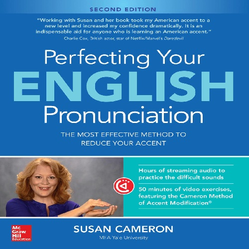 کتاب Perfecting Your English Pronunciation - ویرایش دوم (2018)