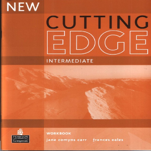 جواب تمارین کتاب کار New Cutting Edge Intermediate Workbook